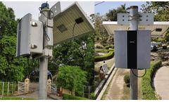 Air Monitoring at BHU Campus - Case Study
