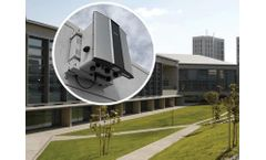 Case Study: Granada Campus Air Quality Monitoring Using Polludrone-CAAQMS