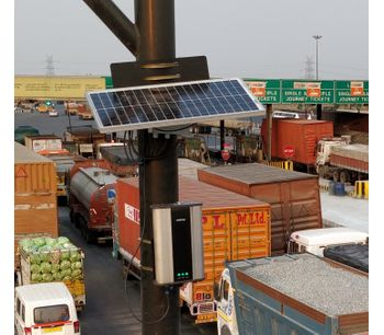 Case-Study: Vehicular Emission Monitoring for Toll Booth Automation