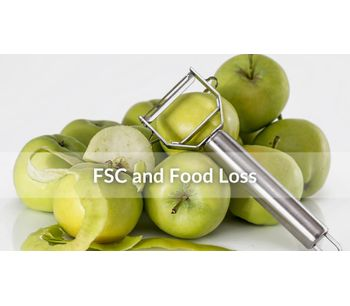 The Food Supply Chain and Food Loss