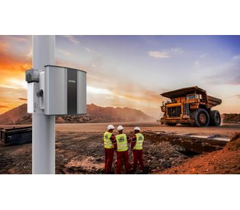 Oizom - Model Dustroid Lite - Ambient Dust Monitor