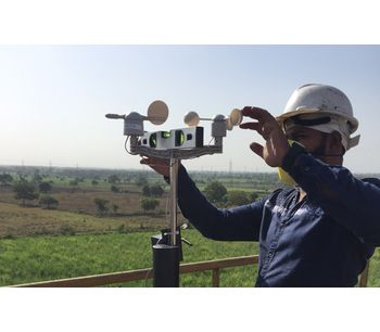 Automatic Weather Station-2