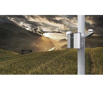 Automatic Weather Station-1