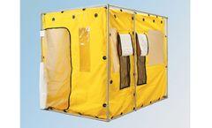 Model LI-361B - Dual Chamber Tent