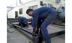 Turnkey System Design and Installation