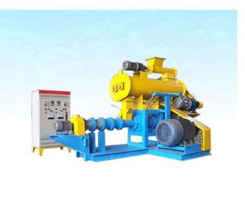 FANWAY - Wet Type Fish Feed Extruder