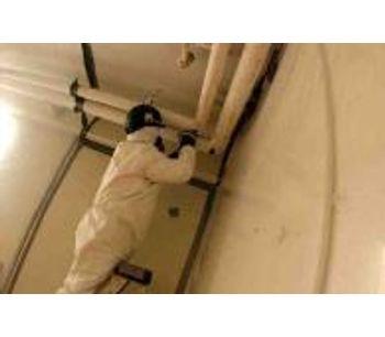 Asbestos Abatement Services