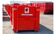 Container Selection Service