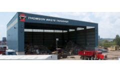 Waste Transfer Station Service