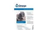 Remote Control Vacuum Truck Hose Reel Brochure
