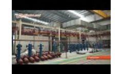 Hangzhou Shanli Purify Equipment Corporation - Alibaba - Video