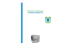 EnviroPure – A More Effective Approach to Food Waste Brochure