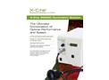 X-Cite - Model 200DC - DC Stabilized Fluorescence Light Source & Illumination System - Brochure