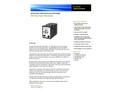 Excelitas - Model OTFI-0100 - LED Fiber Optic Light Brochure