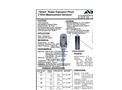 ABM - 2 Wire Measurement Sensors Brochure