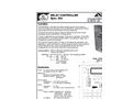 ABM -  Relay Controller Brochure