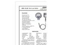 ABM - AR-200 - Point Level Switch Brochure