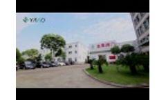 China forged steel valve manufacturer - Shanghai Yaao Valve Co., Ltd. Video