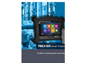 Acoem - Model Falcon 4 Channel - vibration monitoring Equipment