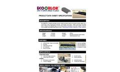 Bilge - Model IC - Access Remote Mount Bilge Waste Pump Brochure