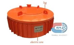 Model RCDB - Electro Magnet