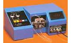 Model PDA2000 - Photometric Dispersion Analyser