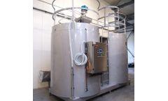EMI - Alternating Polyelectrolyte Preparation Unit