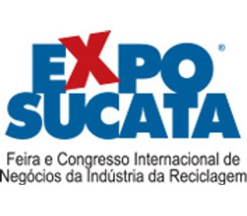 11th EXPOSUCATA - International Fair and Congress of Business Recycling Industry - 2016