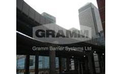 Gramm Barriers - Acoustic Fencing