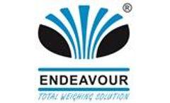 Endeavour - Model Platform scale - Platform scale / Floor Scale