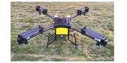 10L Quadcoptor Atomizer Drone