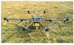 Joyance - Model JT10L-608) - 10L Farm UAV Duster Drone