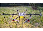 Joyance - Model JT15L-608 Pro - 15L Agriculture Spraying Drone