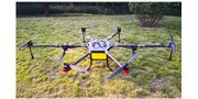 15L Agriculture Spraying Drone