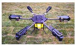 Joyance - Model JT20L-606 - 20L Sprinkler Orchard Drone
