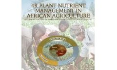 4R Extension Handbook for Smallholder Farming Systems in Sub-Saharan Africa