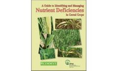 A Guide to Identifying and Managing Nutrient Deficiencies in Cereal Crops