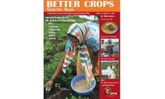 Better Crops South Asia