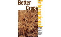 Better Crops International (BCI)