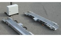 VWS - High Accuracy Bin Scales System