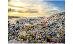 Waste Conversion System for Carbon Emissions from Landfills