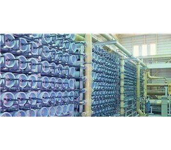 UV fluorescence technology for raw water intake monitoring industry - Monitoring and Testing - Water Monitoring and Testing