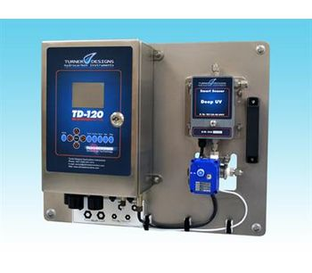 UV fluorescence technology for raw water intake monitoring industry - Monitoring and Testing - Water Monitoring and Testing-2