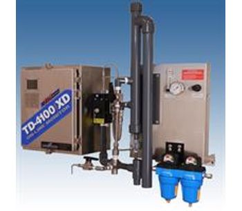 UV fluorescence technology for monitoring of hydrocarbons in bilge water - Water and Wastewater