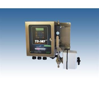 UV fluorescence technology for monitoring of hydrocarbons in bilge water - Water and Wastewater-1