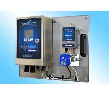 UV fluorescence technology for monitoring of phenol in water - Water and Wastewater - Water Monitoring and Testing-1