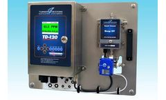 Online Monitors for Oil Leaks in Cooling Water