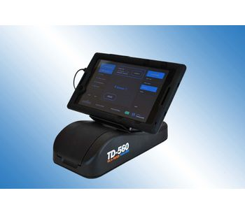 Measuring Light Gas Condensate with TD-560