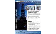 41OO E09 Electronics Package for TD-4100 XD, XDC and NexTD Oil in Water Monitors - Technical Data