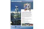 TDHI - Model TD-4100XDC - Oil in Water Monitor - Technical Datasheet